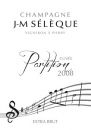Seleque Champagne Partition Extra Brut 2008