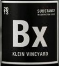 Charles Smith Super Substance Klein Vineyard Bx Blend 2013