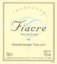 Chartogne-Taillet Champagne Fiacre 2010