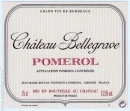 Chateau Bellegrave a Pomerol 2012