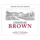 Chateau Brown rouge 2009