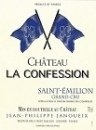 Chateau La Confession 2014