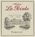 Chateau La Pointe 2014 Demi 0,375 l