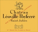 Chateau Leoville Poyferre 2016 (Subskription)