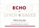 Echo de Chateau Lynch Bages 2011