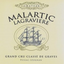 Chateau Malartic Lagraviere rouge 2014