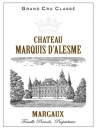 Chateau Marquis dAlesme 2010