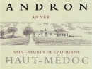 Domaine Andron 2010