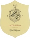 HDV Hyde & De Villaine Chardonnay Hyde Vineyard 2009