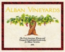 John Alban Vineyards Syrah Lorraine Alban Estate Vineyard...