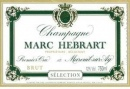 Marc Hebrart Champagne Brut Selection 1er Cru NV