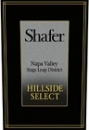 Shafer Cabernet Sauvignon Hillside Select 2013