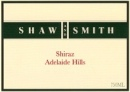 Shaw + Smith Shiraz 2012