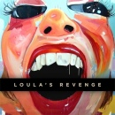 Vending Machine Winery Loulas Revenge Old Vine Chardonnay 2013