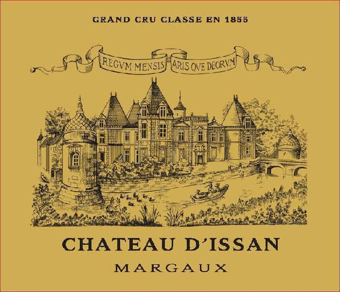 Chateau d Issan margaux