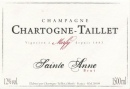 Chartogne-Taillet Champagne St. Anne Brut NV