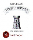 Chateau Tour Saint Bonnet 2014