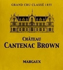 Chateau Cantenac Brown 2012