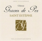 Chateau Graves de Pez 2012
