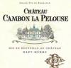 Chateau Cambon la Pelouse