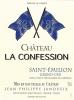 Chateau La Confession