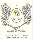 Maison Areion Cabernet Sauvignon Chaine dOr Vineyard 2018 Santa Cruz Mountains