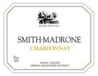 Smith Madrone Estate Chardonnay 2017
