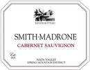Smith Madrone Estate Cabernet Sauvignon 2016