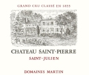 Chateau Saint Pierre 2014