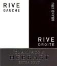 Marc Hebrart Champagne Rive Gauche / Rive Droite Grand...