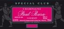 Paul Bara Champagne Special Club Rosé 2015 Grand Cru