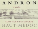 Domaine Andron 2014