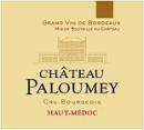 Chateau Paloumey 2015