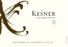 Kesner Chardonnay Rockbreak Vineyard 2016