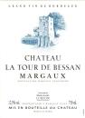 Chateau Tour de Bessan 2017