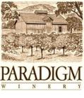Paradigm Merlot Oakville 2015