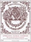 Chateau Pichon Longueville Baron 2018 Demi 0,375 l (Subskription)