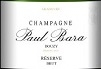 Paul Bara Champagne Brut Reserve Grand Cru NV Magnum 1,5 l