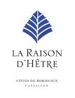 Chateau LHetre La Raison dHetre 2017 by Jacques Thienpont