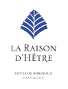 Chateau LHetre La Raison dHetre 2017 by Jacques Thienpont