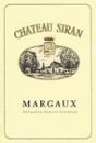 Chateau Siran 2017