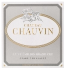 Chateau Chauvin 2014