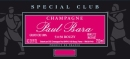 Paul Bara Champagne Special Club Rosé 2014 Grand Cru