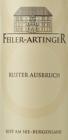 Feiler-Artinger Ruster Ausbruch 2017 Demi 0,375 l