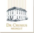 Dr. Crusius Riesling Steinberg Grosses Gewächs 2019...