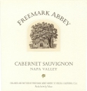 Freemark Abbey Cabernet Sauvignon Napa Valley 2014