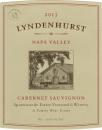 Spottswoode Cabernet Sauvignon Lyndenhurst 2017