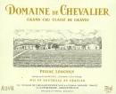 Domaine de Chevalier blanc 2016