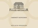 Feiler-Artinger Cabernet Sauvignon 2017