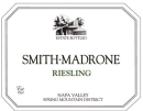 Smith Madrone Estate Riesling 2017